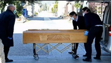 Photo of سابقة : عمدة ميلانو يسمح بدفن موتى المسلمين بمقبرة المدينة