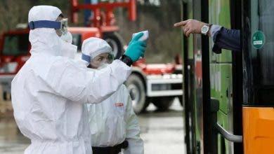 Photo of ألمانيا تعلن سيطرتها على فيروس كورونا و تقرر فتح المدارس و المتاجر