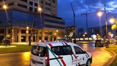 Photo of حالة الطوارئ الصحية.. قرار حظر التنقل الليلي يوميا بالمملكة يدخل حيز التنفيذ