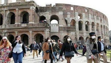 "Photo of ايطاليا: إرتفاع حالات تماثل الشفاء من فيروس ""كورونا"""