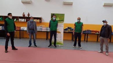 Photo of كوفيد 19: مبادرة تضامنية لتوزيع مساعدات على معوزي مغاربة إيطاليا