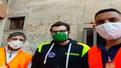 Photo of كوفيد 19: رابطة الجالية المغربية للإندماج والتضامن بإيطاليا يتعبأ لدعم الأسر المعوزة