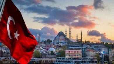 Photo of القنصلية المغربية باسطنبول: إيواء أزيد من ألف مغربي عالقين بتركيا بالفنادق