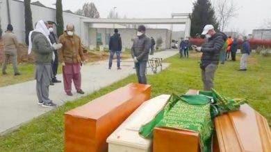 "Photo of سفارة المغرب بإيطاليا: تسجيل 23 وفاة بـ""كورونا"" بين أبناء الجالية"