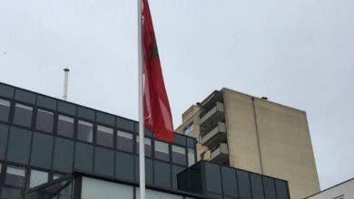 Photo of القنصلية المغربية بفرانكفورت تُجند مصالحها لخدمة المغاربة العالقين بألمانيا