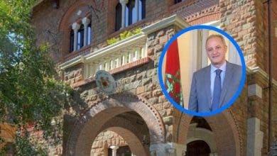 Photo of سفير المغرب بروما لهبة بريس: إفتتاح 16 فضاءات لدفن جثامين موتى المسلمين