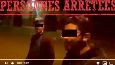 Photo of نشرا فيديو يحرض على الكراهية ضد الجالية المغربية .. توقيف شخصين بسطات
