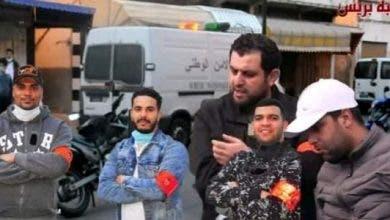 "Photo of تفاصيل ليلة القبض على ""نينجا سباتة"" وفرقة أمنية تخلق الحدث"