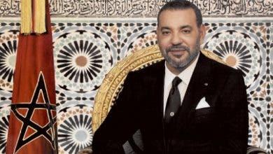 Photo of الملك يطلق عملية توزيع الدعم الغذائي رمضان 1441 لفائدة 600 ألف أسرة معوزة