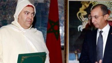 "Photo of مفتاح :""لقد ولى عهد الجمع بين وزارتي الداخلية والاعلام"""