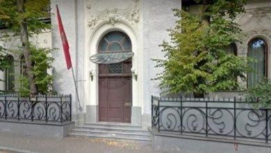 "Photo of ""كوفيد -19 "" .. سفارة المغرب في روسيا تواصل تعبئتها لخدمة الجالية"