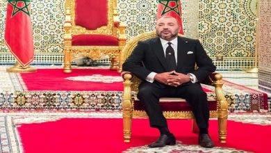 Photo of وفاة سفير افريقيا الوسطى بالمغرب.. الملك: الراحل عمل على النهوض بالتعاون المتميز بين البلدين