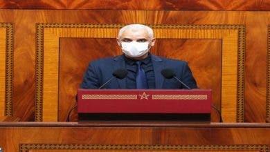 """Photo of أيت الطالب: """"انخفاض عمر المصابين بكورونا في المغرب خلق قلقا لدى الوزارة"""""""