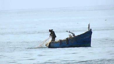 "Photo of انقلاب مركب للصيد التقليدي قرب ""بليونش"" والبحارة في عداد المفقودين"