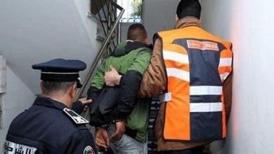 Photo of انتحل صفة شرطي للنصب على المواطنين .. توقيف شخص بآسفي