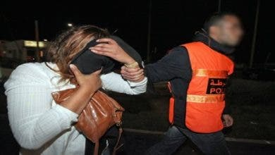 "Photo of نشر إشاعة لتفشي "" كورونا "" يقود سيدة للاعتقال بشتوكة ايت باها"