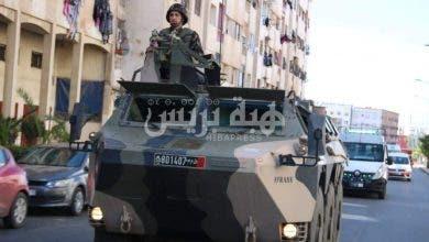 Photo of ضبط 22 ألف و542 شخصا منذ فرض حالة الطوارئ الصحية بالمغرب
