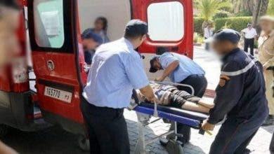 Photo of مأساة في أكادير.. سائق متهور يدهس أربعة نسوة من عاملات البيوت ويقتل إحداهن