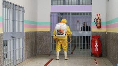 Photo of مندوبية السجون تُجري اختبارات الكشف عن كورونا لعينات داخل مختلف المؤسسات السجنية
