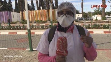 Photo of من قلب مستشفى سيدي سعيد .. الدكتورة الوراق تكشف  كواليس علاج المصابين بكورونا