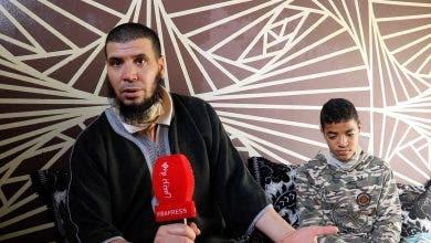 Photo of أول خروج إعلامي للطفل راعي الغنم بعد دهس قطيعه بوحشية من طرف مقيم فرنسي