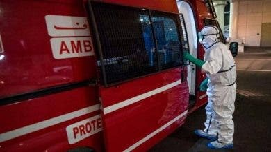 Photo of تسجيل 12 إصابة جديده بكورونا بالمغرب .. الحصيلة: 7819 حالة