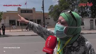 Photo of قالت كلشي بكل جرأة.. صرخة امرأة بألف رجل بخصوص الكاوري لي حكر المغاربة في بلادهم