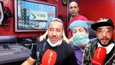 "Photo of الفنان ""زريقة "" يصارع السرطان.. فنانون ومشاهير في حملة تضامنية واسعة لإنقاد حياته"
