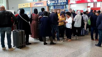 "Photo of المغاربة العالقين بالخارح .. ""الفريق الإشتراكي "" يحرج الحكومة بعد تعاملها بانتقائية مع الازمة"