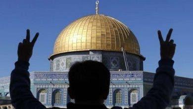 Photo of مفتي القدس يدعو الدول العربية والإسلامية إلى الدفاع عن المسجد الأقصى