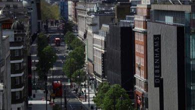Photo of بريطانيا تسجل 121 وفاة جديدة بفيروس كورونا