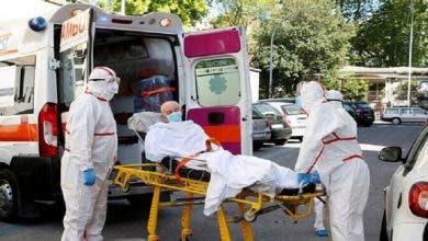 Photo of خبير إيطالي: فيروس كورونا يتأثر بالحرارة ونشاطه محدود جدا في الصيف