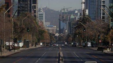 Photo of تشيلي تسجل ارتفاعا قياسيا للوفيات بفيروس كورونا