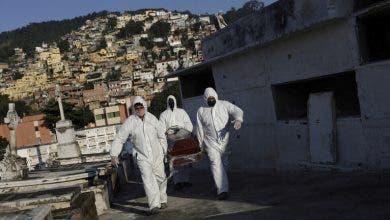 Photo of إيطاليا تسجل 85 وفاة و518 إصابة جديدة بكورونا