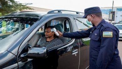 Photo of رواندا تسجل أول حالة وفاة بفيروس كورونا