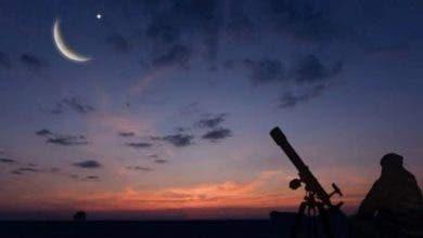 Photo of مركز الفلك الدولي يوضح بالصور سبب الخطأ بتقدير أول أيام العيد