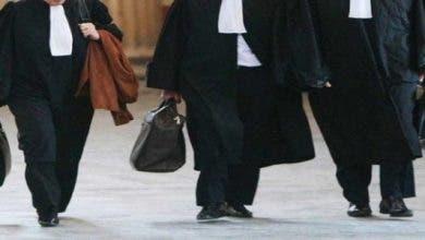 Photo of معاناة المحامين مع محنة كورونا والنيران الصديقة