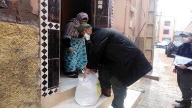 "Photo of القفة الغذائية…مواطنون يستنكرون ابتزاز بعض ""المقدمية"" في زمن الجائحة"