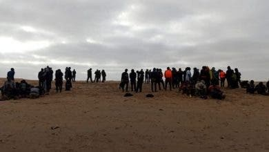 Photo of ساحل طرفاية يلفظ جثث أخرى للمهاجرين من جنوب الصحراء
