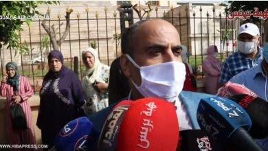 Photo of تفاصيل متابعة الممثل المغربي رفيق بوبكر في حالة سراح