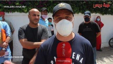 Photo of مواطنون غاضبون بسبب إجراءات التنقل بين المدن ويطالبون بتسهيلات لقضاء أغراضهم