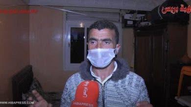 Photo of أول خروج إعلامي لبائع السمك بعد ضجة الإعتداء الذي طاله من القايد بحي التشارك