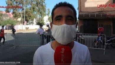 """Photo of ميكرو """"هبة""""…أراء المواطنين بخصوص رفع الحجر من عدمه بعد 20 ماي"""