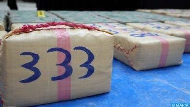 Photo of الكركرات..حجز الأطنان من مخدر الحشيش