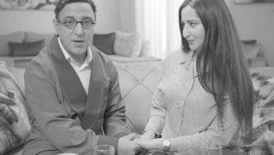 Photo of صوفيا بنكيران تتألق في مسلسل شهادة ميلاد و طوندونس