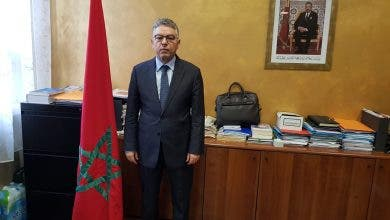 Photo of بوزكري الريحاني يبرز مجهودات القنصلية العامة للمملكة بميلانو لصالح المواطنين المغاربة العالقين هناك