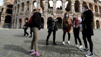 Photo of إيطاليا: تباطؤ الوباء بعد المرحلة الثانية تعود الحياة إلى مجراها الطبيعي تدريجيا