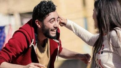 "Photo of سعد موفق ومضة اشراق في مسلسل ""ياقوت وعنبر"""