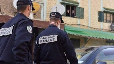 Photo of القنيطرة.. توقيف 3 أشخاص خرقوا حالة الطوارئ ورشقوا عناصر الامن بالحجارة