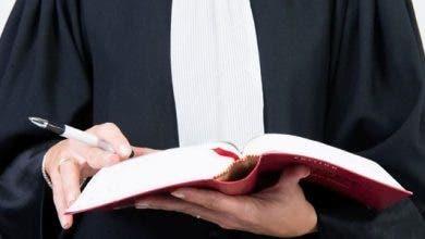 Photo of يهم أبناء الجالية .. لائحة المحامين المتطوعين لتقديم استشارات مجانية